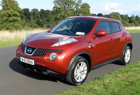 First View: Nissan Juke ~ Windsor - New & Used Cars Dealer ...