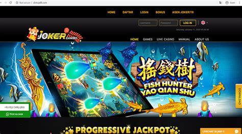 Joker778 Agen Judi Slot Game Online - CHEAT IDN POKER