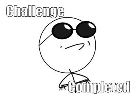 Challenge Completed Meme - image challenge done png unturned bunker wiki