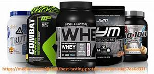 Criteria For Selecting The Most Effective Protein Powder