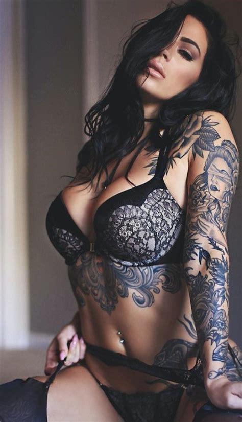 sexy girls  tattoos barnorama