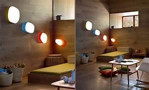 Moderne Farben 2015 : wandleuchte aus holz 55 designer lampen ~ A.2002-acura-tl-radio.info Haus und Dekorationen