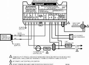 Honeywell Ignition Control Wiring Diagram Get Free Image