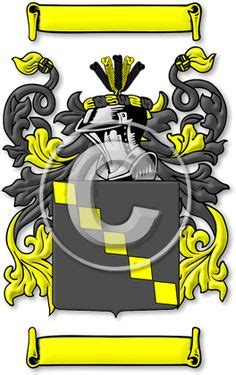 Family Crests And Coats Of Arms By House Of Names Eagle Weatherford Geneology And History On