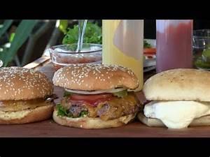 Who Is Perfect Hamburg : making the perfect burger a z hamburger basics doovi ~ Bigdaddyawards.com Haus und Dekorationen