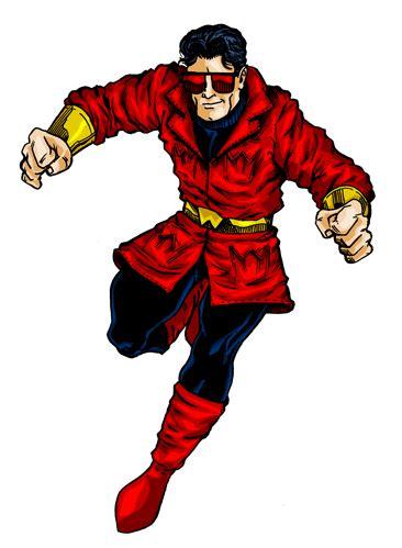 Nathan Fillion Almost Played Wonder Man Guardians