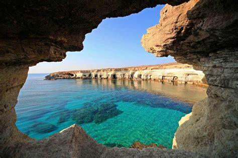 Une semaine à Chypre - Restotel