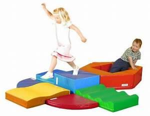 Schaumstoff Bausteine Kinderzimmer : b nfer softbausteine baumodul 8 tlg bausteine ~ Watch28wear.com Haus und Dekorationen