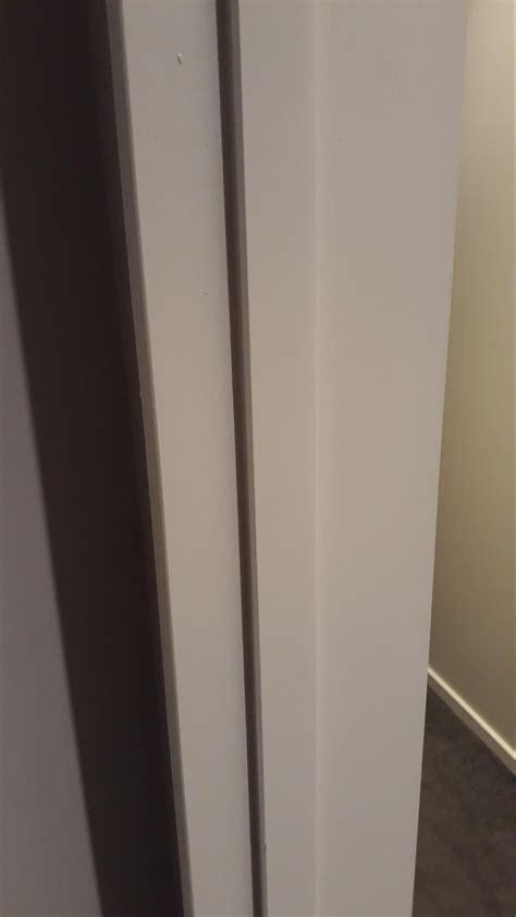 modern door trim     piece diynz