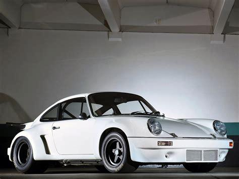 1974 77 Porsche 911 Carrera Rsr 3 0 Coupe Race Racing