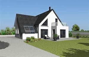 kozikaza plan 3d affordable avec ce logiciel vous With cree sa maison en 3d