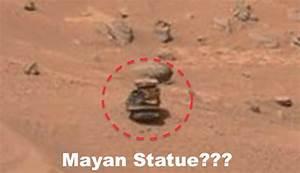Final proof aliens exist? Nasa photos show ancient ...