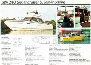 Searay Srv 240 Sedanbridge Boat For Sale From Usa