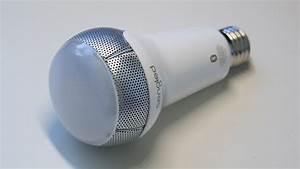 Lautsprecher Mit Bluetooth : sengled pulse solo bluetooth leuchte und lautsprecher techtest ~ Orissabook.com Haus und Dekorationen