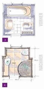 Kleine Bäder Mit Dusche : kleine b der minib der kleine badezimmer unter 4m g stebad pinterest badezimmer bad ~ Eleganceandgraceweddings.com Haus und Dekorationen