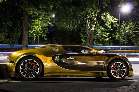 gold bugatti bugatti veyron gold