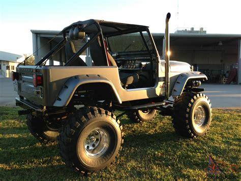 4bt cummins 1984 jeep cj7 cummins 4bt conversion