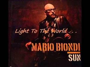 Crimes En Haute Société Youtube : mario biondi sun light to the world ft al jerreau youtube ~ Medecine-chirurgie-esthetiques.com Avis de Voitures