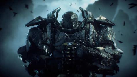 anthem trailer explains  origin   legion