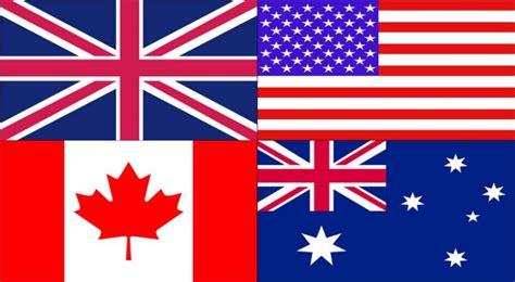 English Language Flag - MetroFlags.com - The Largest ...