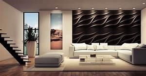 3d Wandpaneele Gips : wohnideen interior design einrichtungsideen bilder homify ~ Sanjose-hotels-ca.com Haus und Dekorationen