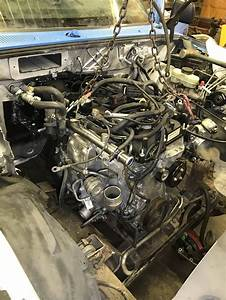 Ford Engine Swap Wiring Harnes