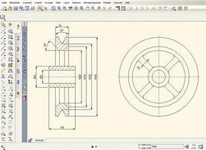 Technische Zeichnung Programm Kostenlos : medusa4 personal heise download ~ Watch28wear.com Haus und Dekorationen