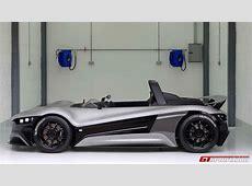Lastcarnews VUHL 05 Edition One A Car for Those With a