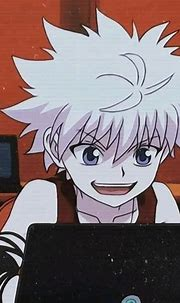 Pin by Ale Perez on Hunter x Hunter in 2020   Anime ...