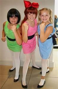 Powerpuff Girls Costumes | Parties Costume
