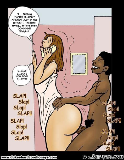 Milf Sex Comics