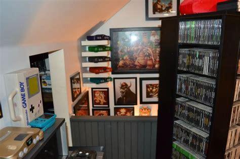 chambre de gamer la chambre rêvé d 39 un gamer