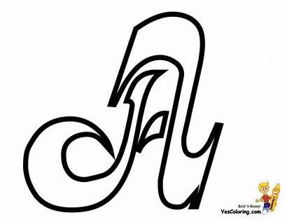 Letter Coloring Pages Alphabet Cursive Letters Elegant