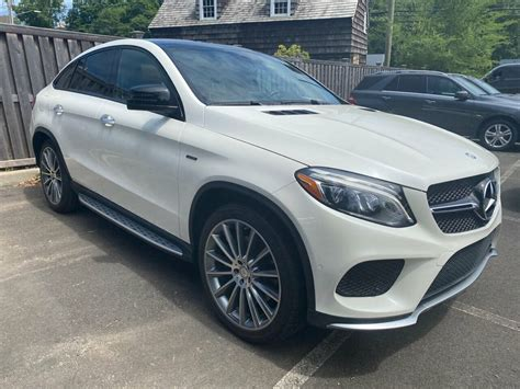 Review 2016 mercedes benz gle450 amg coupe. Pre-Owned 2016 Mercedes-Benz GLE 4MATIC® 4dr GLE 450 AMG® Coupe Coupe in Greenwich #A006998B ...