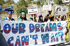 Dreamers bill passed in House
