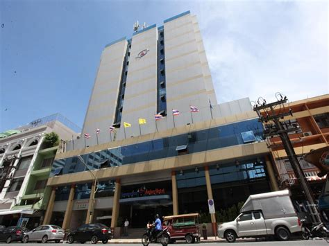 Asian Hotel Hat Yai Room Deals Photos And Reviews