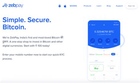 In this guide, we will present some of the most popular choices. Top and Best Bitcoin Exchange in India [2021 Update ...
