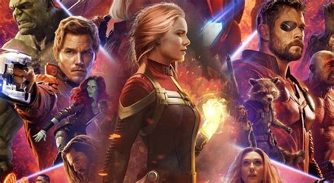 Here's Why Captain Marvel Has Not Been In Any Previous