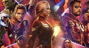 Here's Why Captain Marvel Has Not Been In Any Previous ...