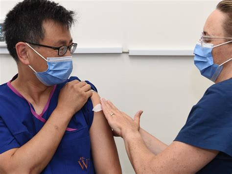 Check spelling or type a new query. Coronavirus vaccine: Allen Cheng unaware on next ...