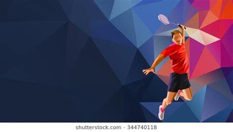 background poster olahraga  background check