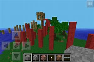 Bored In Minecraft Pe Build A Creative Parkour Map To