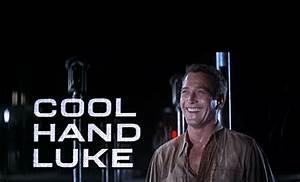 Cool Hand Luke! – Jerry Mabbott's Blog