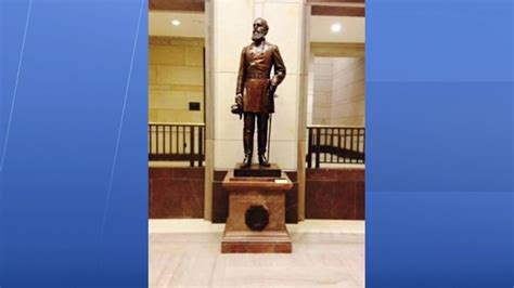 residents odds confederate soldier statue