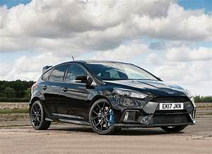 Ford Focus Rs  2017  Long