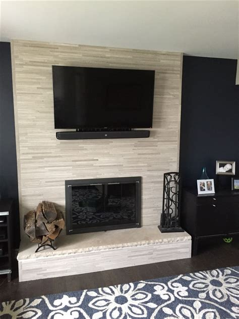 how to update a brick fireplace best 25 update brick fireplace ideas on