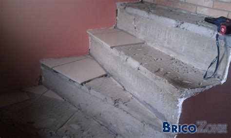 recouvrir un escalier en bois de beton cire myqto com