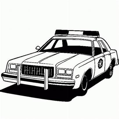 Policia Police Carros Coloring Carro Colorir Ausmalbilder