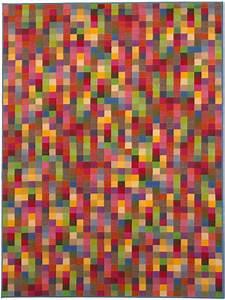 Www Benuta De : benuta velours teppich funky quadrate bunt multicolor neu ovp ebay ~ Bigdaddyawards.com Haus und Dekorationen