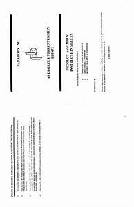 Pbf 472 Manuals